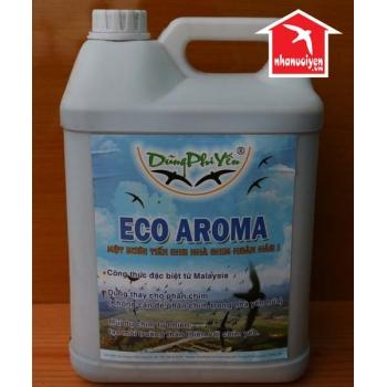 Mùi Eco Aroma ( Dũng Phi Yến)