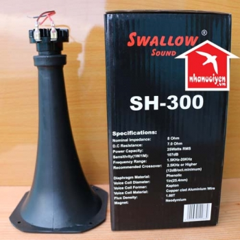 Loa Swallow - SH 300