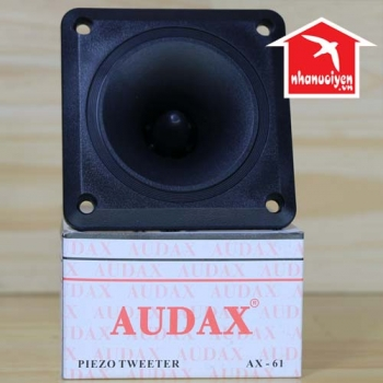 Loa Ru Audax AX61